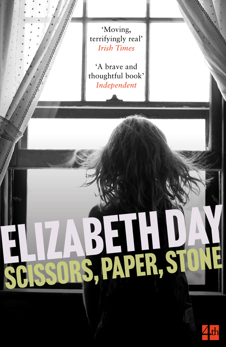 Elizabeth Day Scissors, Paper, Stone maryanne bennie paper flow 28 day challenge