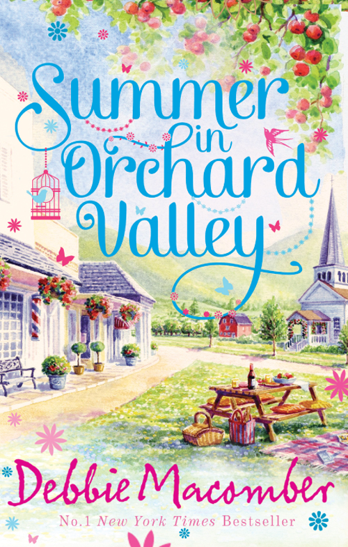 Debbie Macomber Summer in Orchard Valley: Valerie / Stephanie / Norah debbie macomber alaska home falling for him ending in marriage midnight sons and daughters