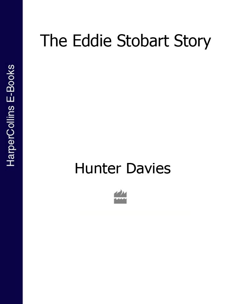 Обложка книги The Eddie Stobart Story