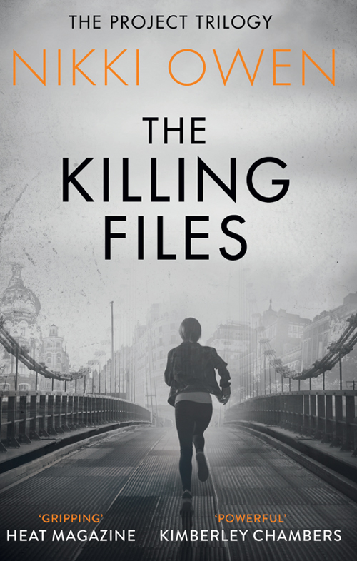 Nikki Owen The Killing Files copycat killing