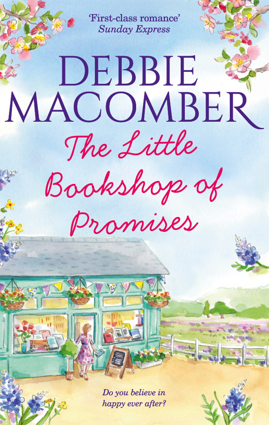 Debbie Macomber The Little Bookshop Of Promises macomber d cottage by the sea