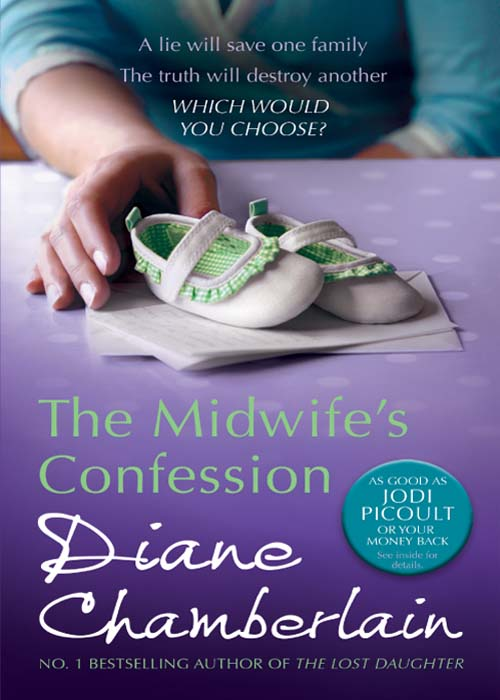Diane Chamberlain The Midwife's Confession grisham j the confession isbn 9780440422952