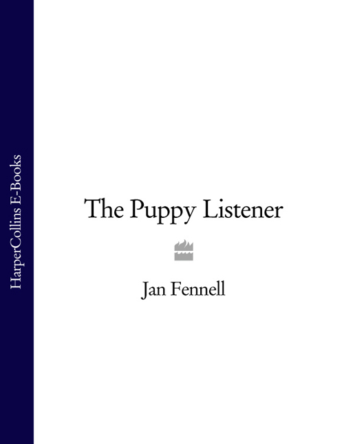 Jan Fennell The Puppy Listener rodrigo ortiz crespo the active listener
