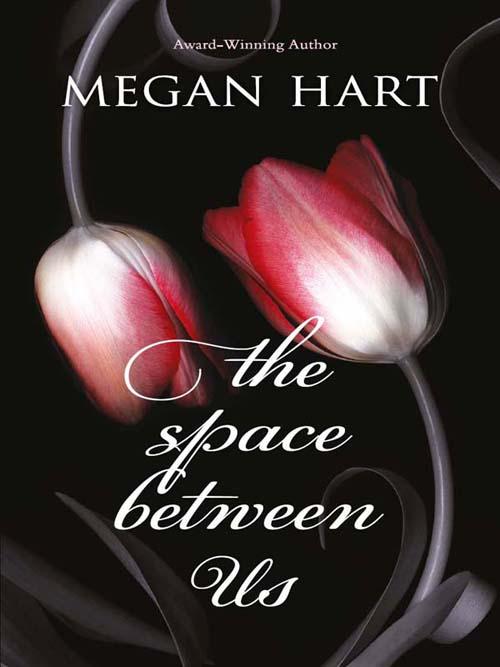 Megan Hart The Space Between Us jessica hart the wedding challenge