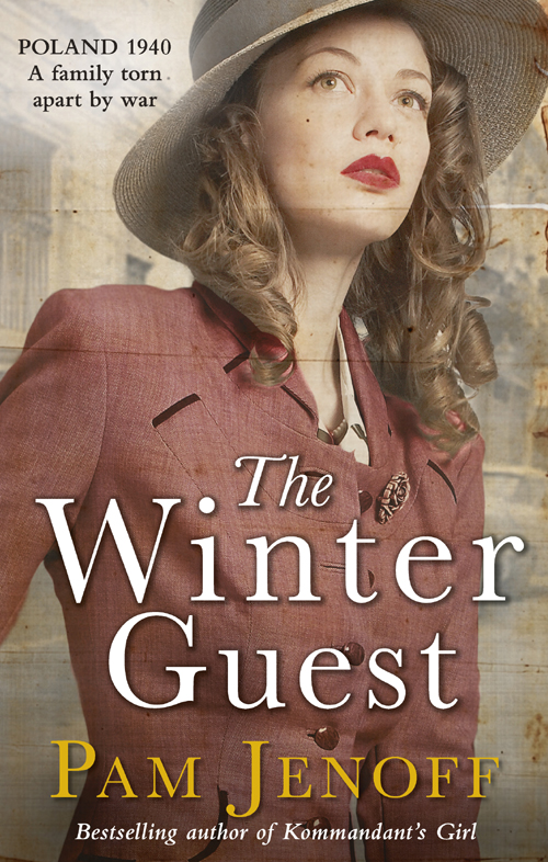 Pam Jenoff The Winter Guest pam jenoff the last embrace