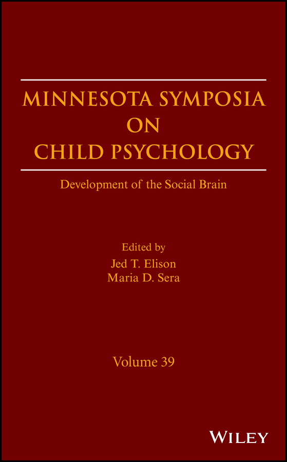 Maria Sera D. Minnesota Symposia on Child Psychology. Development of the Social Brain semantic cognition – a parallel distributed processing approach