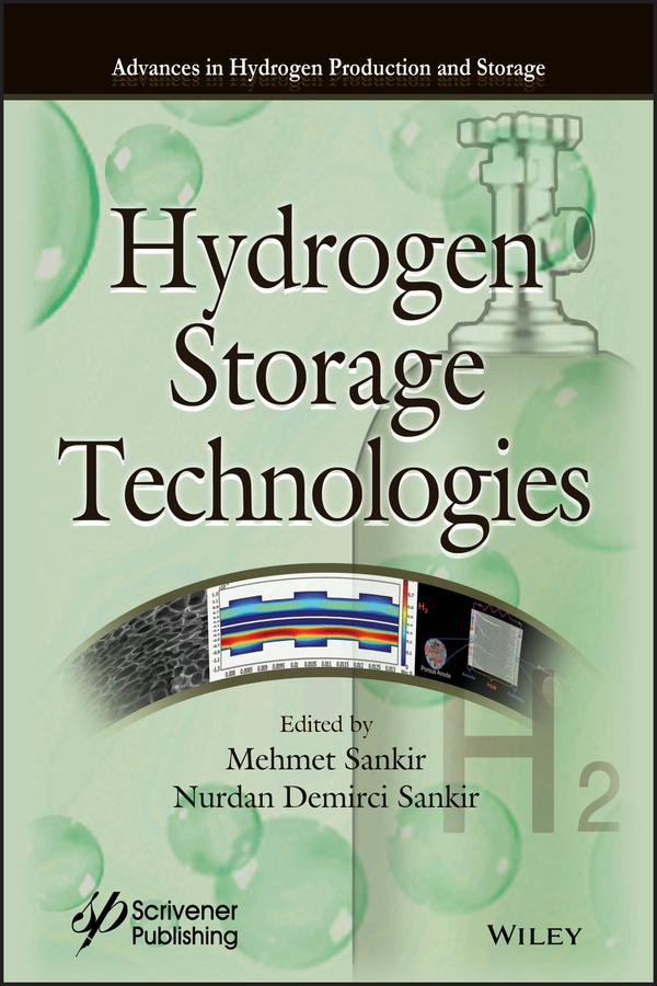 Mehmet Sankir Hyrdogen Storage and Technologies ulanovskiy i b hydrogen diffusion and porosity formation in aluminium
