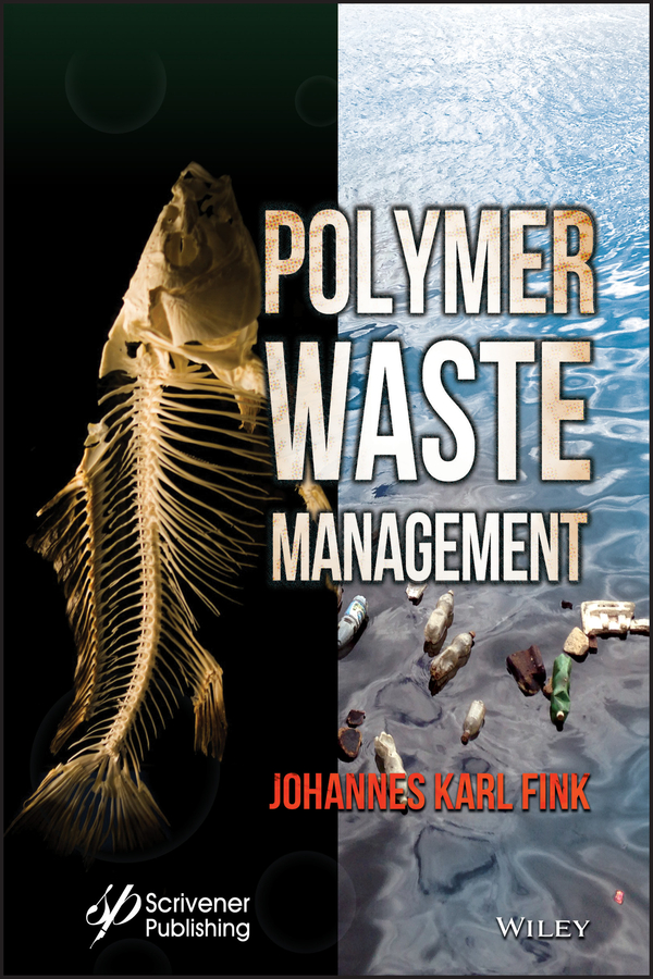 Johannes Fink Karl Polymer Waste Management купить в Москве 2019
