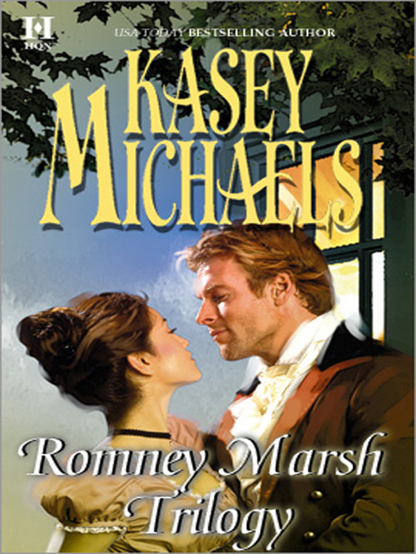 Kasey Michaels Romney Marsh Trilogy: A Gentleman by Any Other Name / The Dangerous Debutante / Beware of Virtuous Women kasey michaels the sheikh s secret son