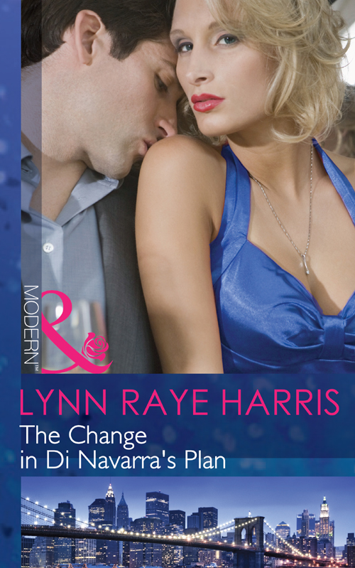 Lynn Harris Raye The Change in Di Navarra's Plan lynn harris raye the change in di navarra s plan