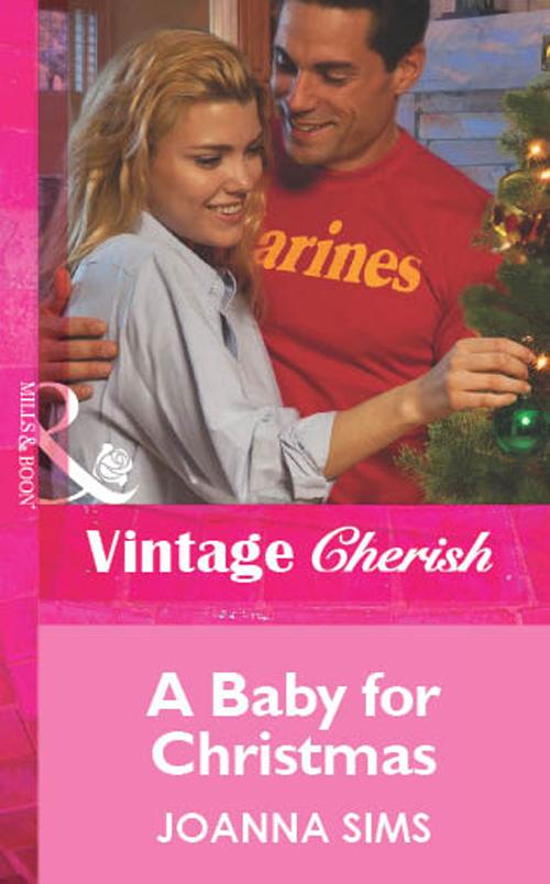Joanna Sims A Baby For Christmas joanna sims a baby for christmas