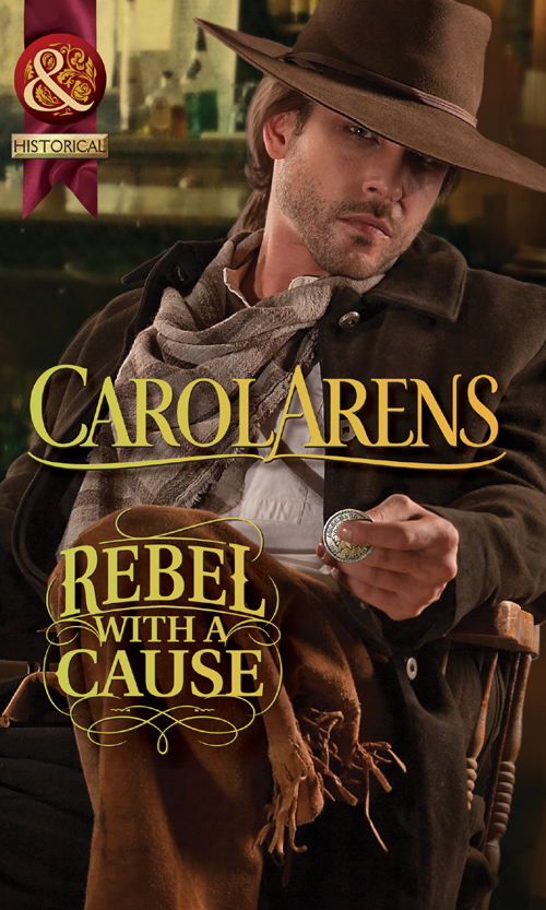 Carol Arens Rebel with a Cause цена