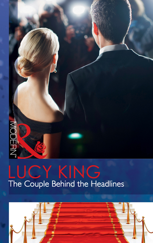 Lucy King The Couple Behind the Headlines