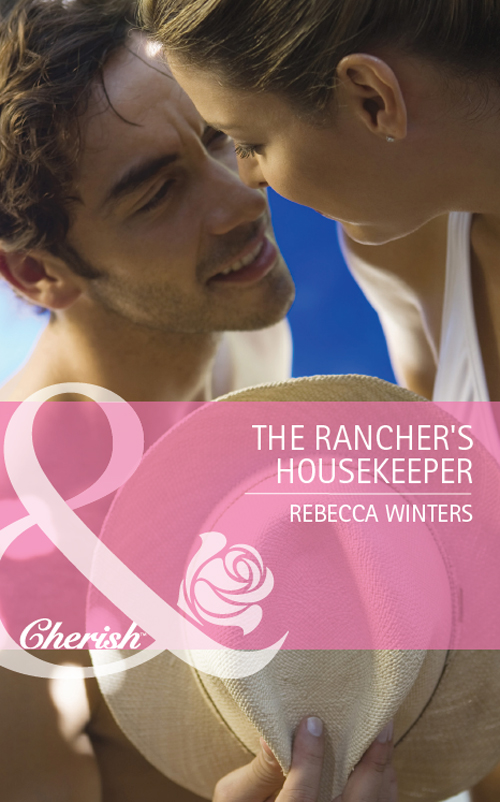 Rebecca Winters The Rancher's Housekeeper fifty russian winters