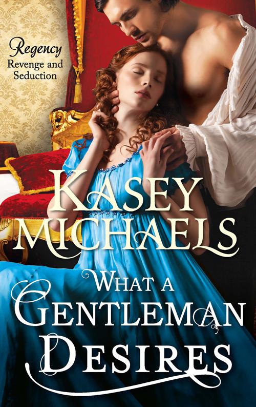 Kasey Michaels What a Gentleman Desires kasey michaels what a hero dares