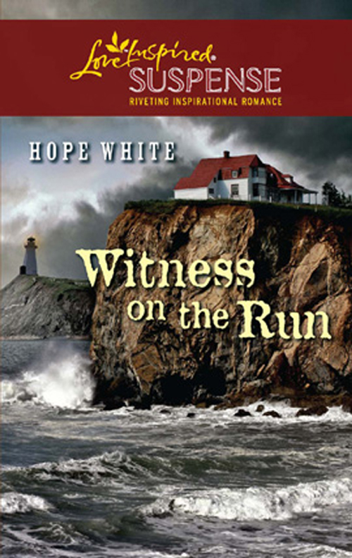 Hope White Witness on the Run