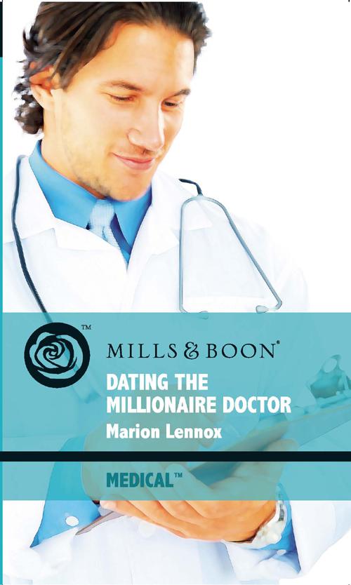 цена на Marion Lennox Dating the Millionaire Doctor