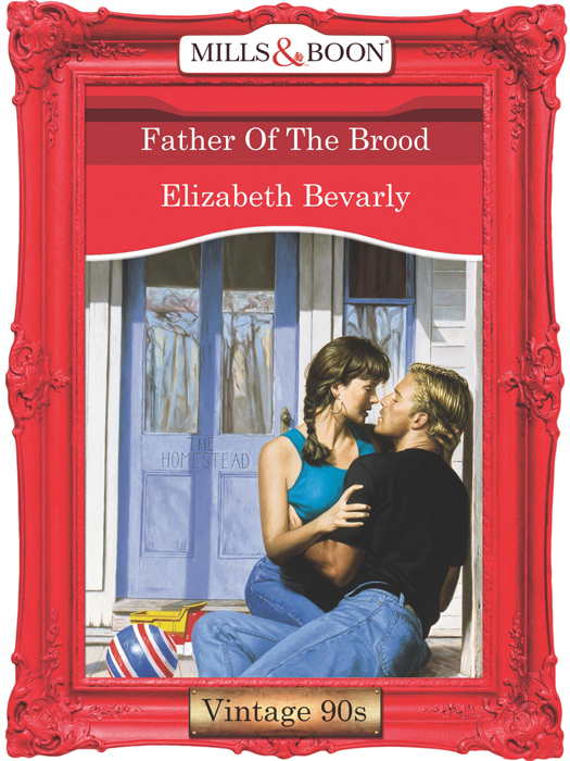 Elizabeth Bevarly Father Of The Brood