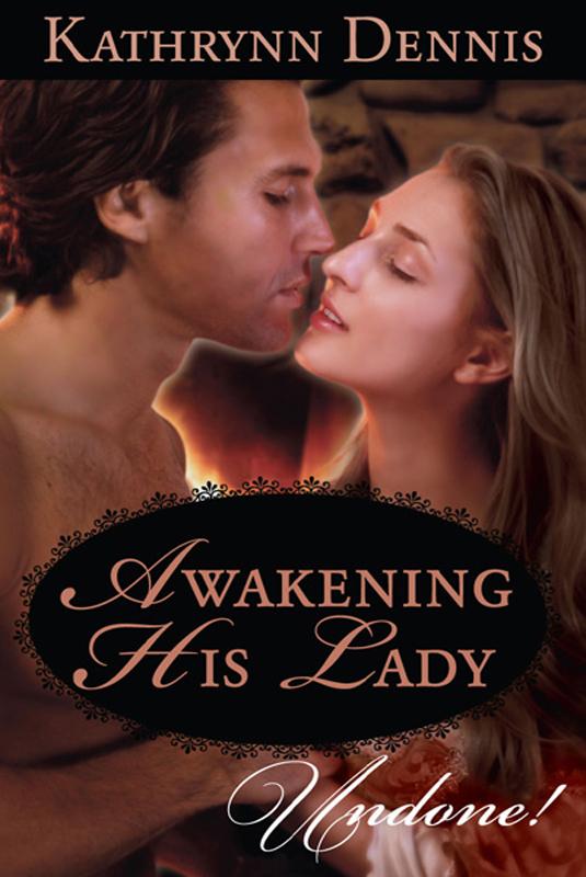 Kathrynn Dennis Awakening His Lady цена и фото