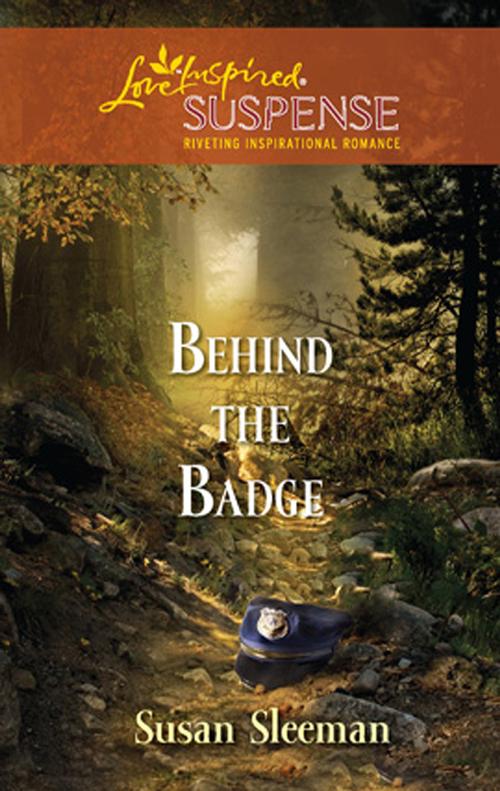 лучшая цена Susan Sleeman Behind the Badge