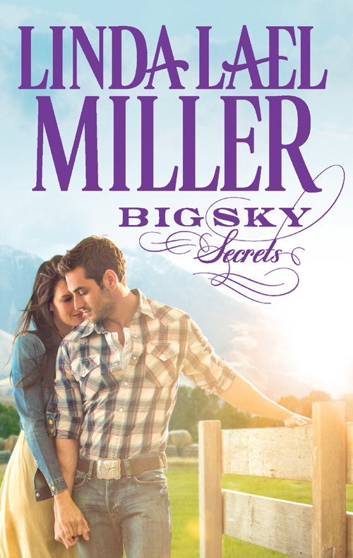 Linda Miller Lael Big Sky Secrets linda miller lael ragged rainbows