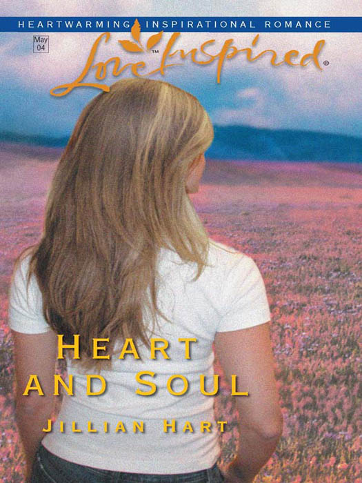 Jillian Hart Heart and Soul michelle celmer out of sight