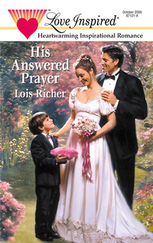 His Answered Prayer