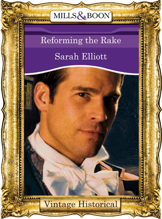 Sarah Elliott Reforming the Rake