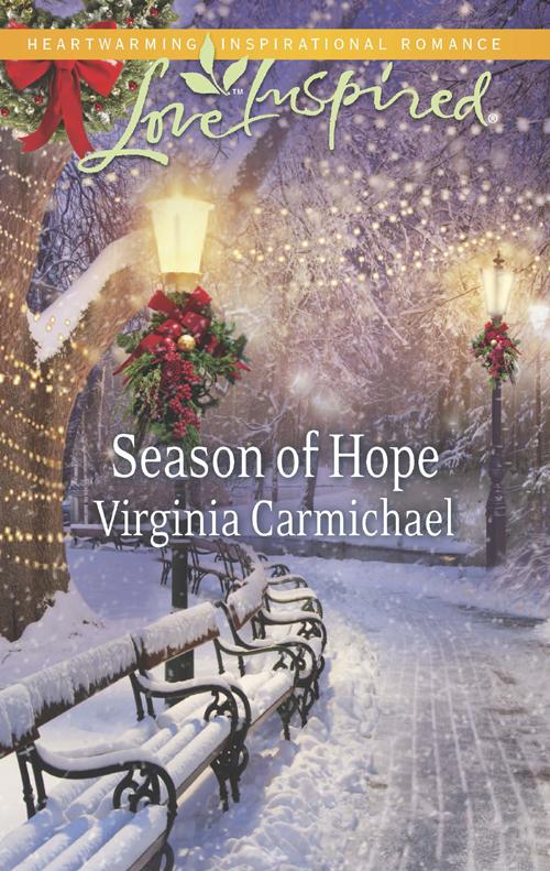 Virginia Carmichael Season of Hope virginia carmichael a home for her family