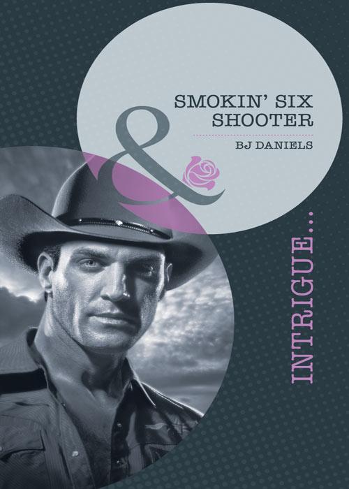 B.J. Daniels Smokin' Six-Shooter цена в Москве и Питере