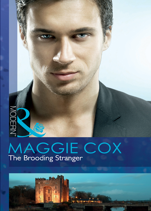 Maggie Cox The Brooding Stranger michael burchell no excuses how you can turn any workplace into a great one