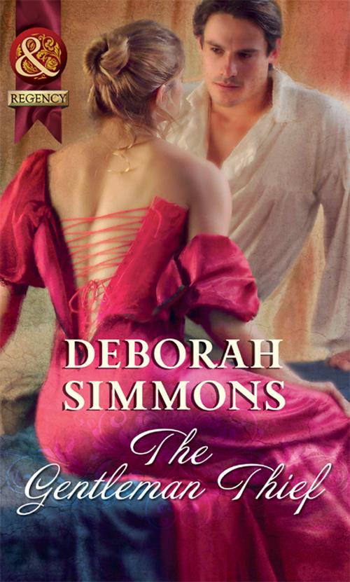 Deborah Simmons The Gentleman Thief deborah simmons the last rogue