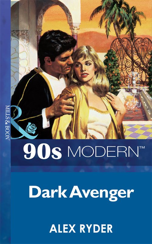 Alex Ryder Dark Avenger