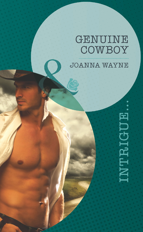 Joanna Wayne Genuine Cowboy joanna wayne the second son