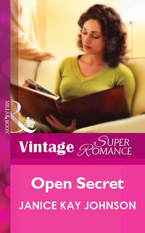Janice Johnson Kay Open Secret janice johnson kay what she wants for christmas