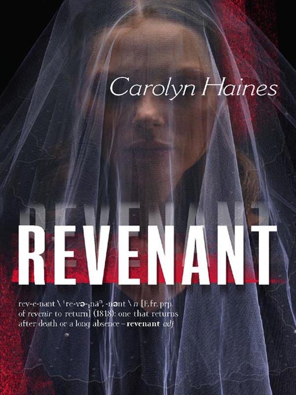 Carolyn Haines Revenant copycat killing