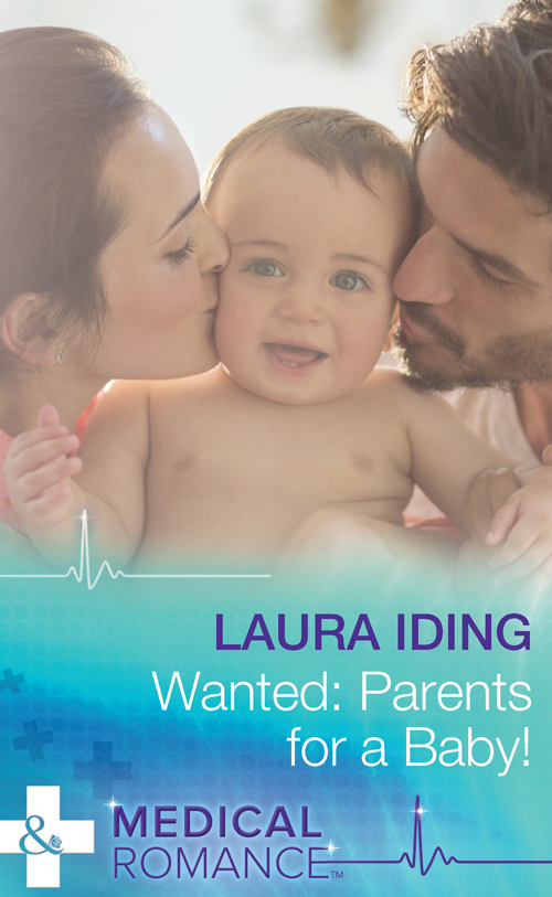 Laura Iding Wanted: Parents for a Baby! laura iding wanted parents for a baby