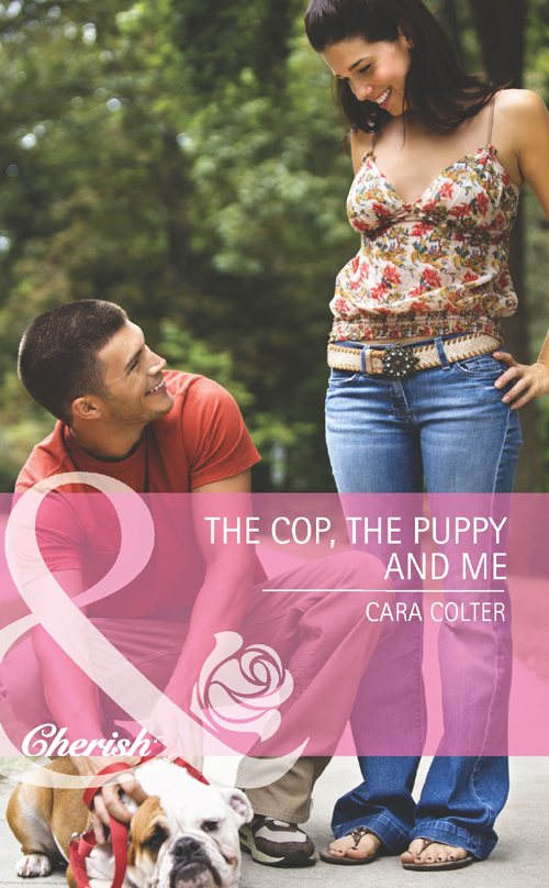 Cara Colter The Cop, the Puppy and Me cara colter the wedding planner s big day