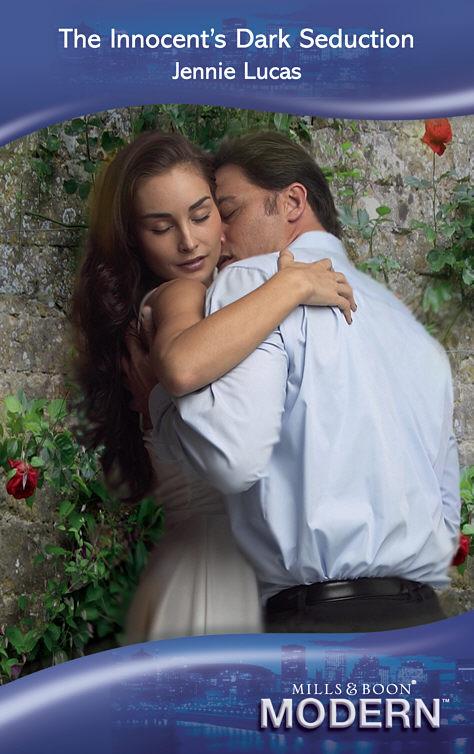 JENNIE LUCAS The Innocent's Dark Seduction jennie lucas the virgin s choice