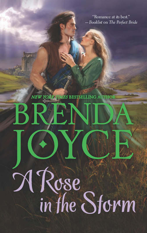 Brenda Joyce A Rose in the Storm