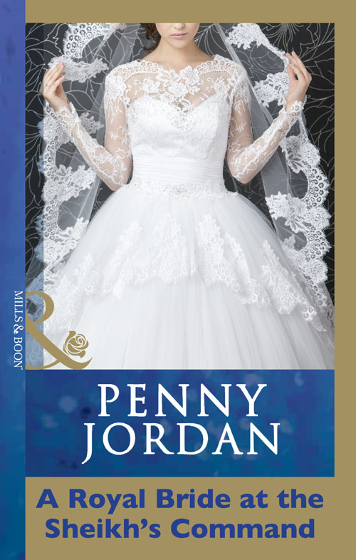 PENNY JORDAN A Royal Bride at the Sheikh's Command penny jordan mediterranean nights the mistress purchase the demetrios virgin marco s convenient wife