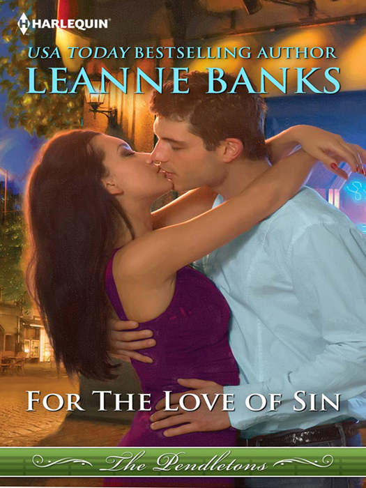 Leanne Banks For the Love of Sin leanne banks for the love of sin