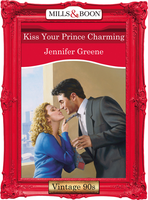 Jennifer Greene Kiss Your Prince Charming eva rutland her own prince charming