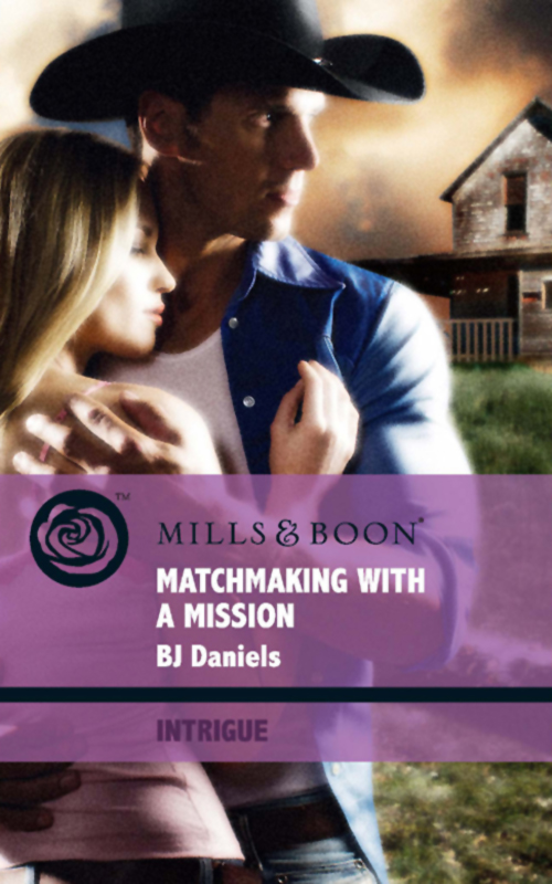 цена B.J. Daniels Matchmaking with a Mission