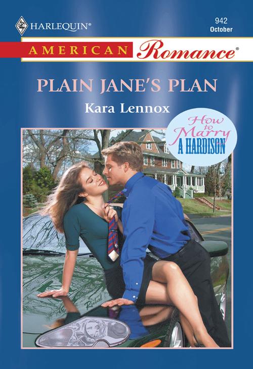 Kara Lennox Plain Jane's Plan kara lennox her perfect hero