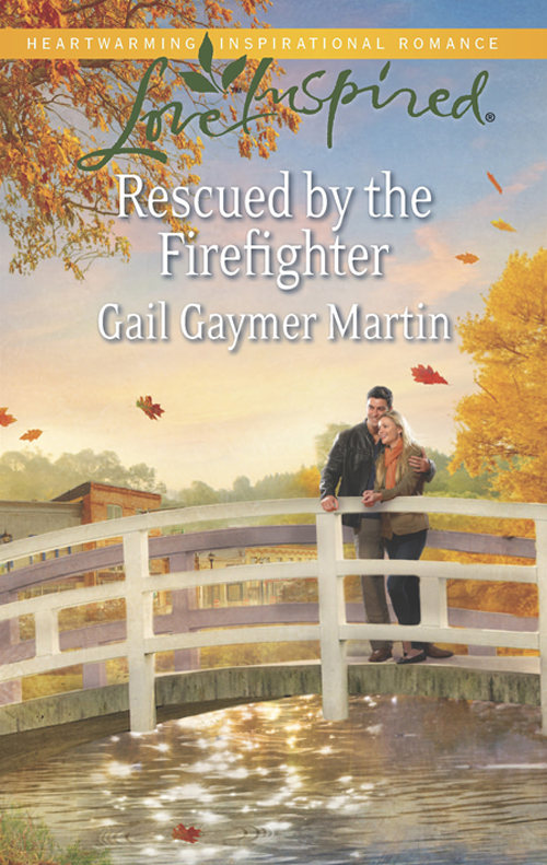 лучшая цена Gail Martin Gaymer Rescued by the Firefighter