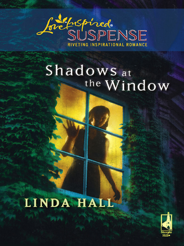 Linda Hall Shadows At The Window my chickens and i