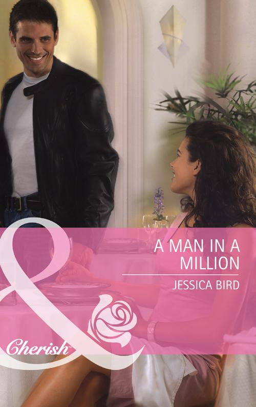 Jessica Bird A Man in a Million jessica bird a man in a million