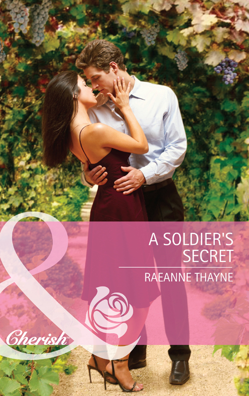 RaeAnne Thayne A Soldier's Secret
