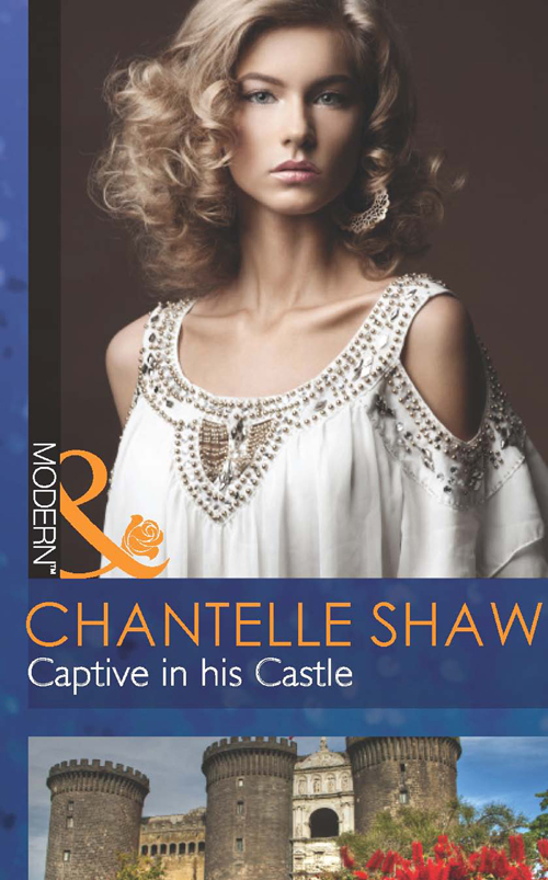лучшая цена Chantelle Shaw Captive in his Castle